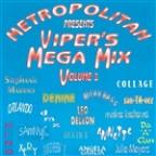 Viper's Mega Mix, Vol. 1