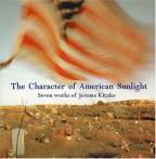 Character of American Sunlight