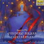 World Sings: An Empire Brass Christmas