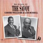 Big Bands At The Savoy