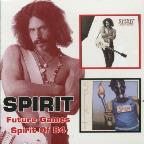 Future Games/Spirit of '84