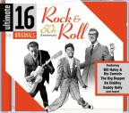Rock & Roll: 50th Anniversary Collection