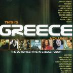 Vol. 3 - This Is Greece