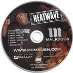 Heatwave EP