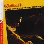 Art of the Guitar - Sabicas