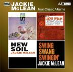 Fat Jazz/Jackies Bag/New Soil/Swing Swang Swingin