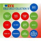 Italo Disco Collection, Vol. 11
