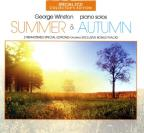 Winston: Summer & Autumn 2pk