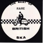 Best Of Rare British Ska