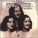 Boswell Sisters Collect Vol. 1