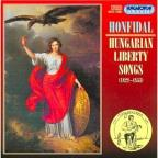 Hungarian Liberty Songs