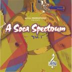 M.V.G. Productions Presents Vol. 1 - Soca Spectrum