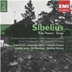 Sibelius: Orchestral Music & Songs, Etc