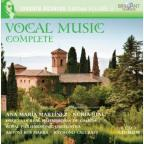 Joaquin Rodrigo Edition, Vol. 3: Vocal Music Complete