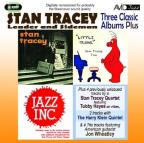 Three Classic Albums Plus: Showcase/Little Klunk/Jazz Inc.