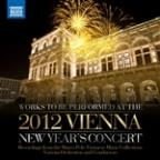 New Year In Vienna -  Viennese Light Music To Be Performed At The 2012 New Year's Concert