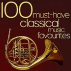 100 Must-Have Classical Music Favourites