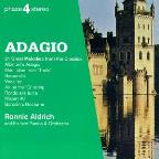 Adagio: 21 Great Melodies From The Classics
