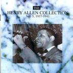 Henry Allen Collection, Vol. 5, 1937-1941