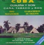 Guajira Y Son Vol. 1