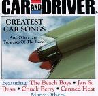 Greatest Car Songs