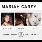 Mariah Carey/Emotions/Music Box