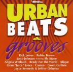 80's Urban Beats And Grooves