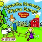 Favorite Nursery Rhymes Songs