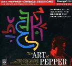 Art of Pepper: Complete Omega Sessions Master Takes