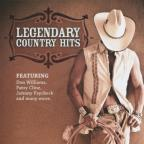 Legendary Country Hits