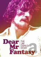 Dear Mr. Fantasy: The Jim Capaldi Story