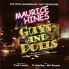 Guys And Dolls: 50th Anniversary Cast Recording.