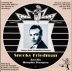 Snooks Friedman & His Memphis Stompers