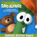 Veggietales: Junior's Bedtime Songs