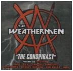 Conspiracy Mix CD