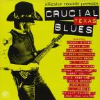 Crucial Texas Blues