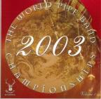 World Pipe Band Championships 2004, Vol. 1