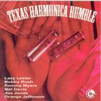 Texas Harmonica Rumble