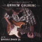 Andrew Goldring & The Rosedale Power Co.