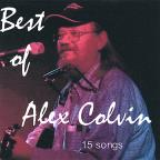 Best Of Alex Colvin