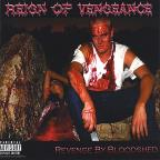 Revenge By Bloodshed