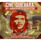 Che Guevara's: 60th Anniversary of Revolution