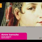 Donne Barocche: Women Composers from the Baroque Period
