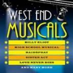 Very Best West End Musicals - This Century
