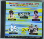 Before They Were Hits, Vol. 6