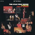 Stax/Volt Revue, Vol. 1: Live in London