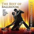 Best Of Ballroom Modern Dances,  Vol. 3: Twist, Slow, Country, Merengue, Boogie & Salsa