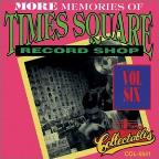 Memories of Times Square Record Shop, Vol. 6