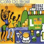 Cafe Do Brasil: A Pure Blend of Cool Brazilian Music