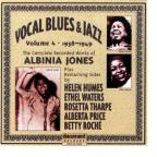 Vocal Blues & Jazz, Vol. 4: 1938 - 1949